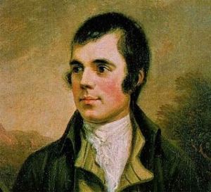 Burns Night Dinner Jan 25 2017