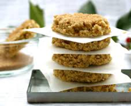 flakemeal cookies1a