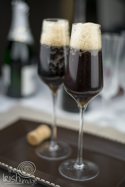 Black Velvet cocktail-15