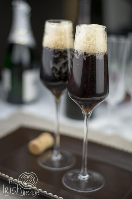 Black Velvet cocktail-15