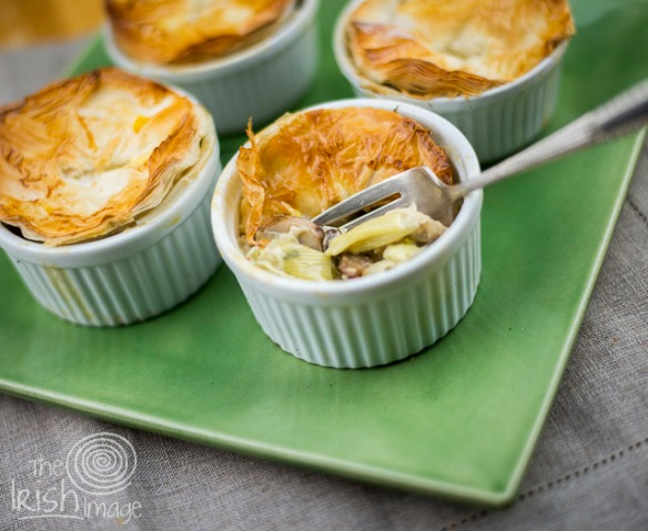 Turkey pot pie-15