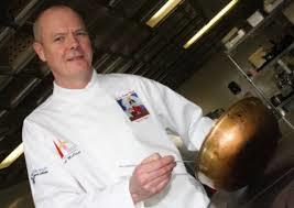 Chef Emmett