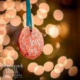 Irish Joy ornament