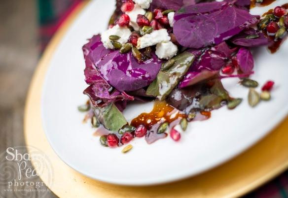 Christmas jewel salad-4