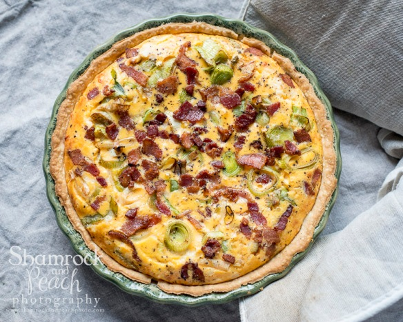 Mothers day Quiche