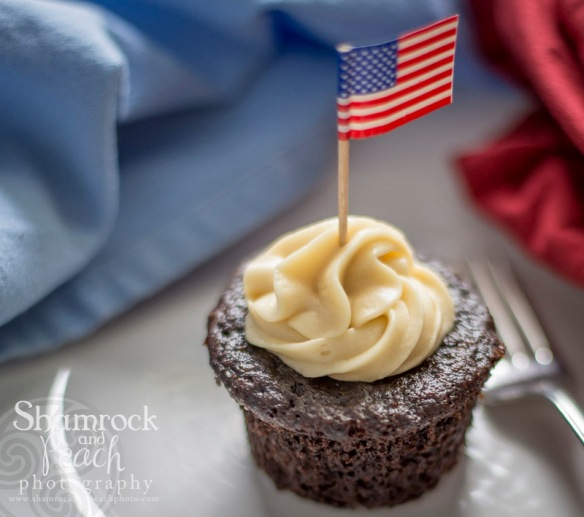 Memorial Day Desserts