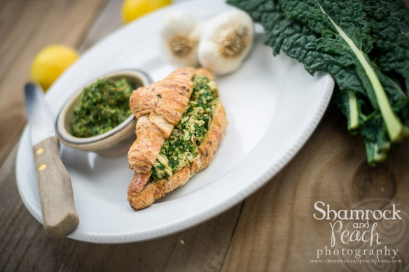 Nutrient Rich Pesto