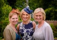 3 Sisters celebrate