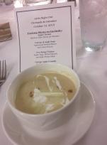 Fall Comfort Soup