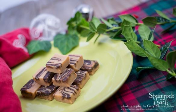 Chocolate swirl fudge-7
