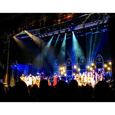 Fox Theater Concert