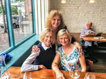 3 Sisters at Ox