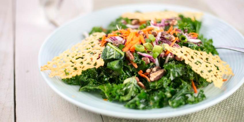 Irish Salads