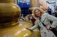 Tobemory Distillery
