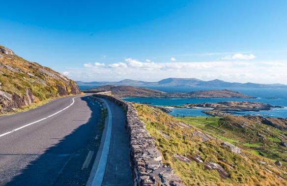 Dingle Peninsula, Ireland's Southwest Atlantic Coast