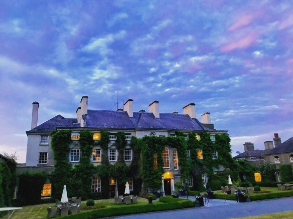 Ireland's leading country Estate. Mount Juliet