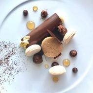 Dessert in the Lady Helen