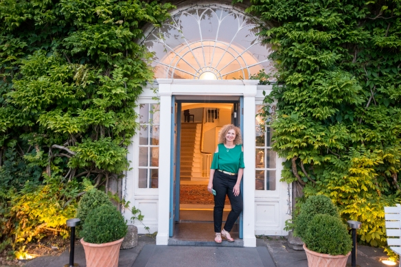 County Cork's Ballymaloe House is an unforgettable experience!