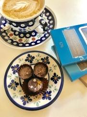Love Irish Chocolate!