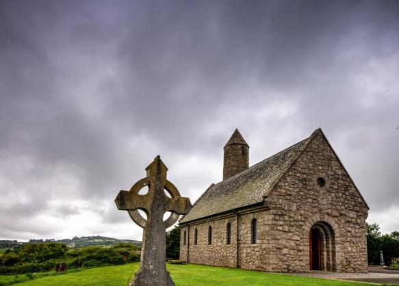Saul's Church