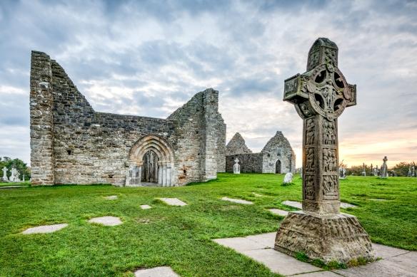 Monastic Ireland