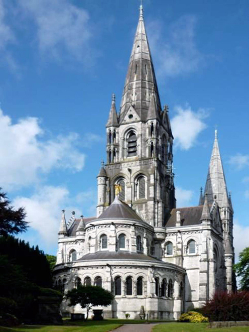 St. Finn Barres Cathedral