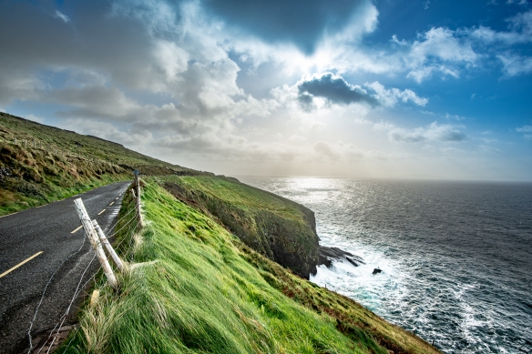 Donegal to Dingle